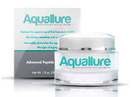Aquallure: The Most Luxurious Moisturizing Option