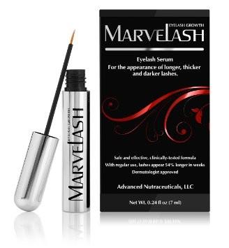 Marvelash