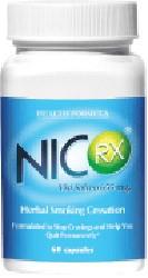 NicRx