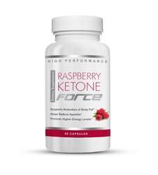 Raspberry Ketone Force