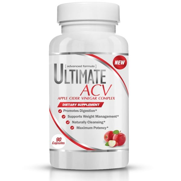 Ultimate ACV