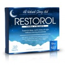 Restorol, Herbal Sleep Aid