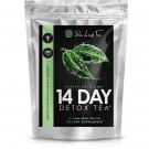 Slim Leaf Tea